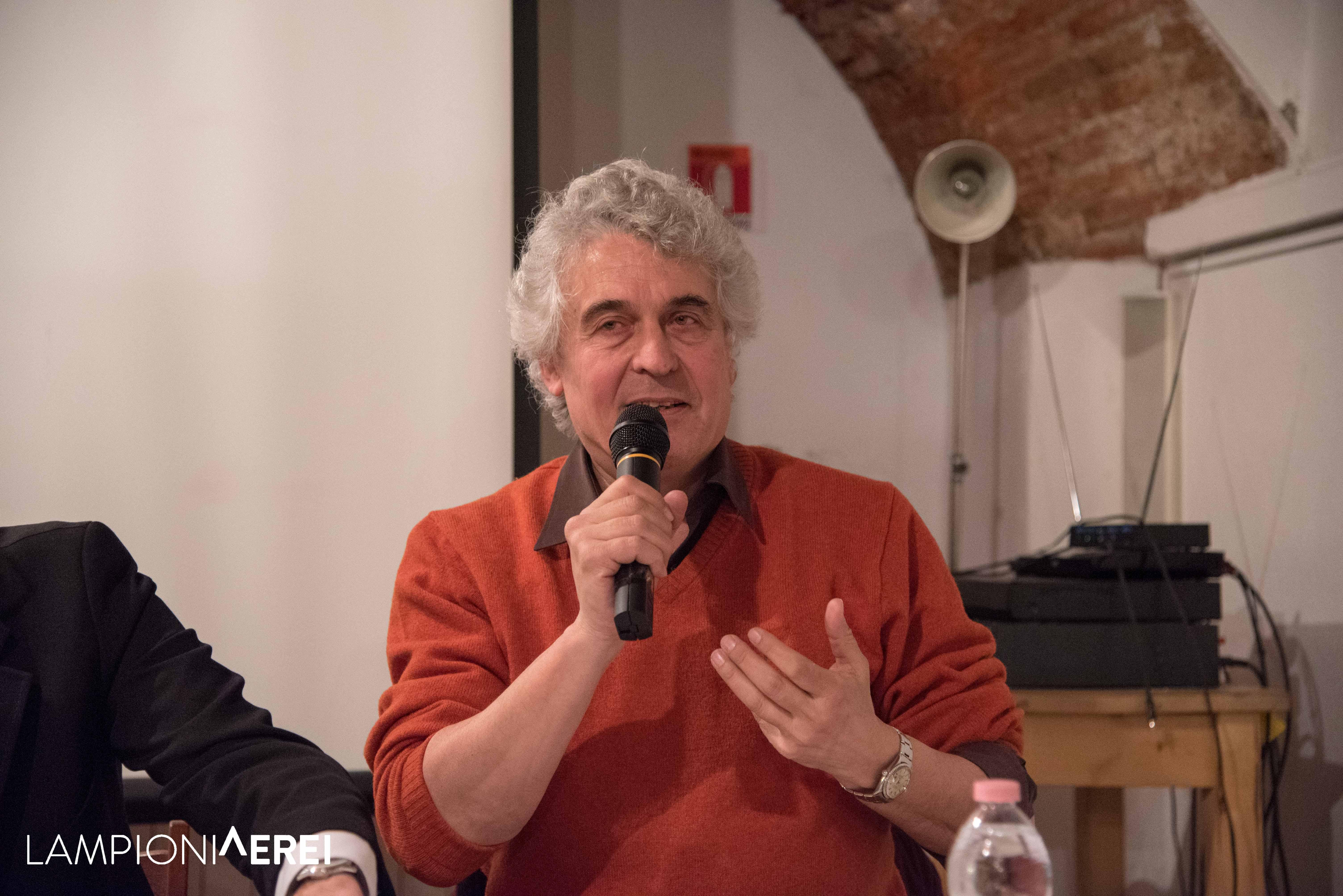 Fabio Pusterla Michele Milani Cristiano Poletti Francesco Ottonello MediumPoesia Rassegna Poesia e Contemporaneo ChiAmaMilano Strumenti critici e diffusione della poesia Letteratura poesia contemporanea