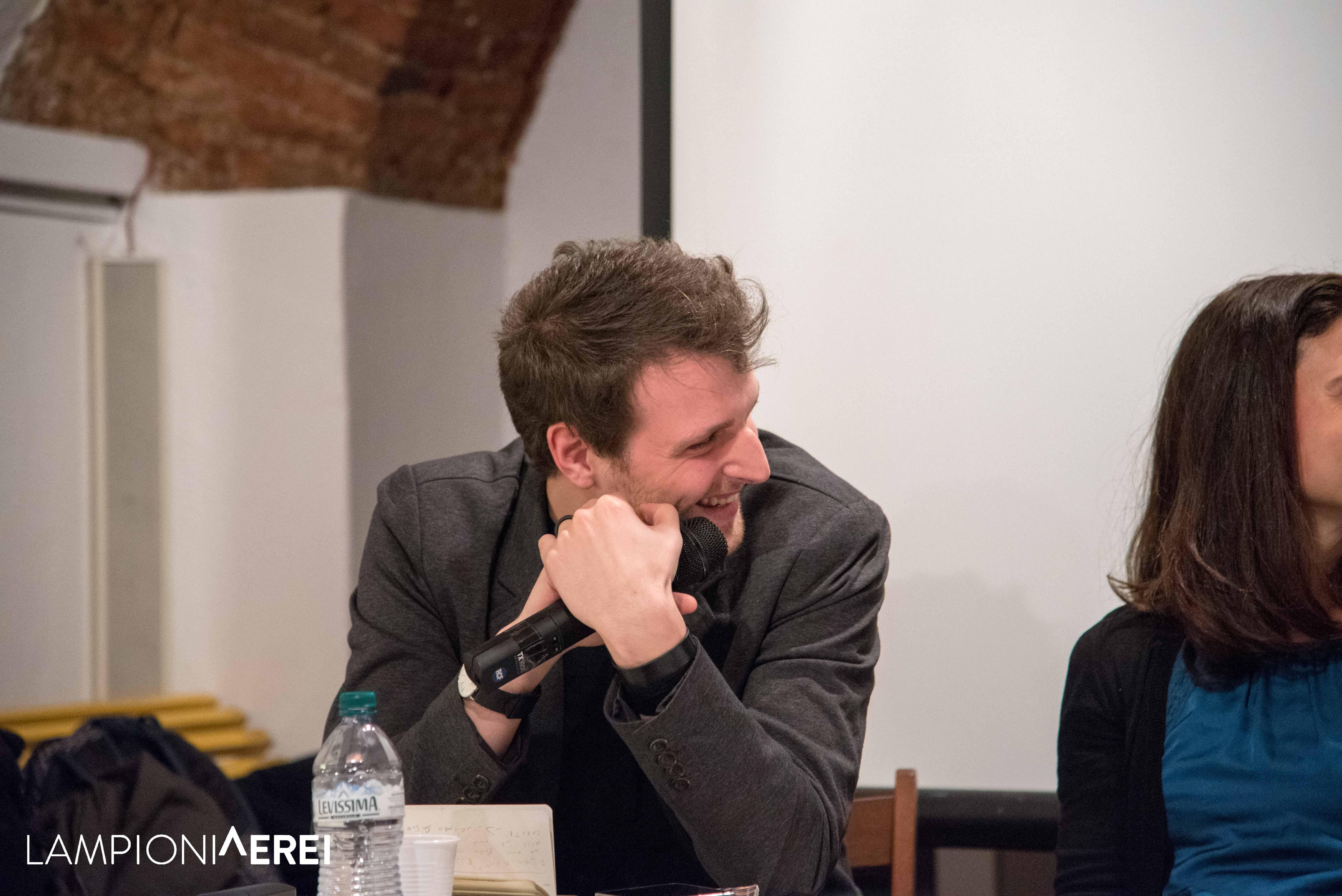 Giuseppe Nibali Franca Mancinelli Tommaso Di Dio Michele Milani Francesco Ottonello Prospettive Nuove della poesia MediumPoesia Rassegna Poesia e Contemporaneo Lampioni Aerei ChiAmaMilano