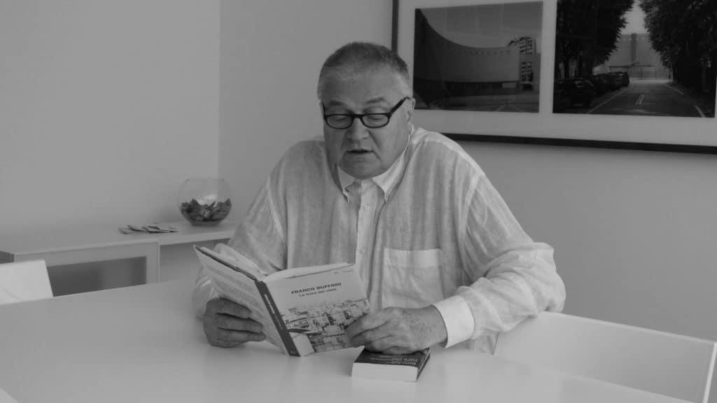 MediumPoesia, Franco Buffoni, Franco Ottonello, Michele Milani, Poesia, Poesia contemporanea, poeti, poeti viventi, intervista, Ma*Ga, maga, Gallarate