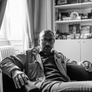 Cristiano Poletti, MediumPoesia, poesia, poesia contemporanea, mediumpoesia:poesia e contemporaneo, rassegna, 2018