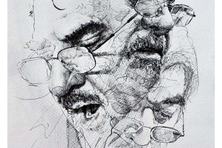 Sherko Bekas, Il cimitero dei lumi, poesia, poesia curda, kurdistan, genocidio, saddam, iraq, poesia contemporanea, poesia straniera, mediumpoesia