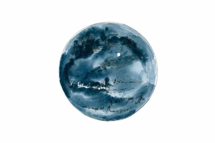 John Taylor, poesie, poesia contemporanea, america, italia, francia, Caroline François-Rubino, Marco Morello, Remembrance of Water & Twenty-Five Trees, oblò