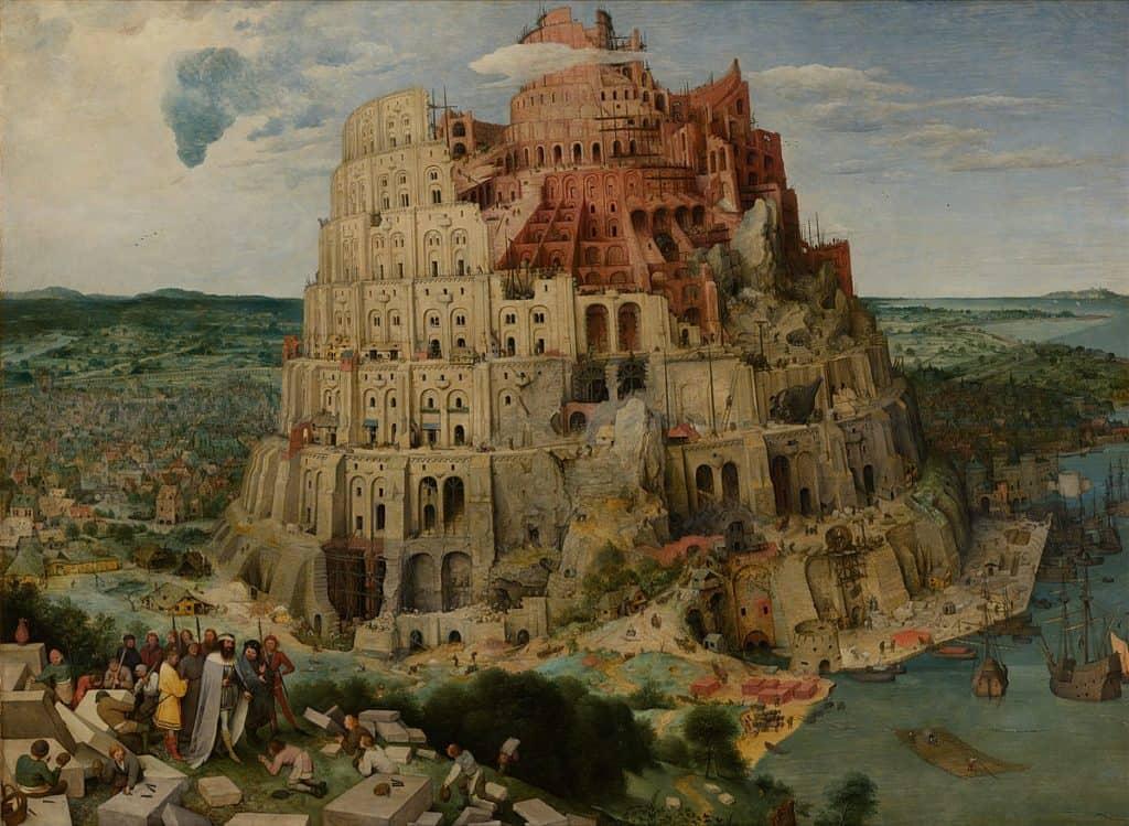 After Babel, tradurre, george steiner, tradizione, francesco ottonello, mediumpoesia, laboratorio critico, babele, after babel