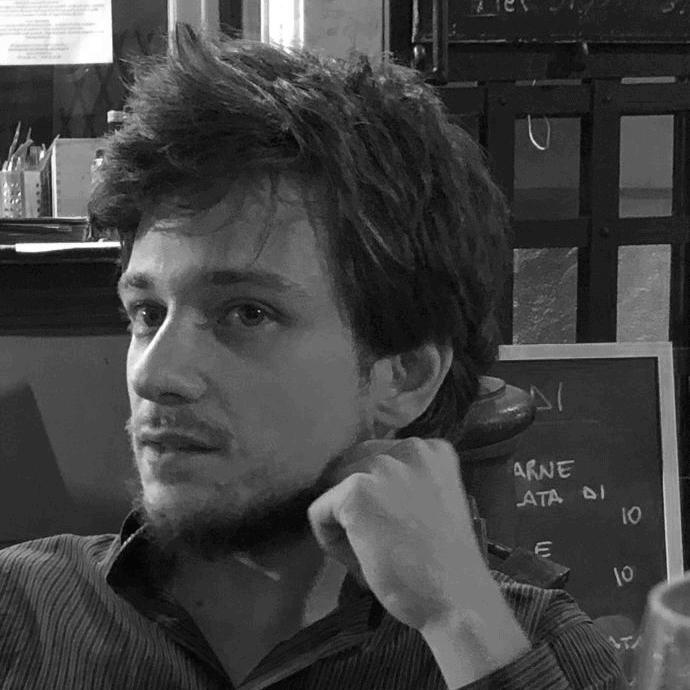 Luca Mozzachiodi