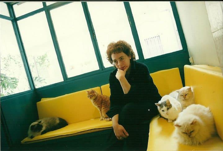 Pavlina Pampoudi